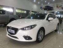 Bán Mazda 3 2016 chính hãng giá cực tốt, ưu đãi hấp dẫn, hỗ trợ vay trả góp lãi suất thấp