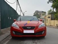Bán Hyundai Genesis 2009, màu đỏ, xe nhập