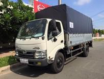 Bán xe tải Hino Dutro WU342L 130HD đời 2016, màu trắng