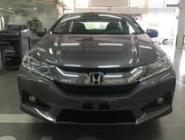 Bán Honda City CVT 2016 giá chỉ 583 triệu đồng, đủ màu, giao xe ngay, hỗ trợ vay đến 80%