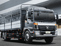 Mua bán xe tải 15 tấn- xe tải 3 chân giá rẻ nhất tại Bà Rịa Vũng Tàu