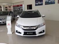 Honda City 2016 giảm giá, tặng bảo hiểm vật chất xe