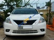 Bán xe Nissan Sunny XL đời 2015, màu trắng số sàn, giá chỉ 470 triệu
