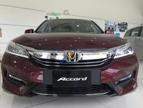 Bán Honda Accord nhập khẩu mới, khuyến mãi hấp dẫn