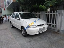 Bán Fiat Albea 1.3 ELX đời 2004, màu trắng, giá tốt