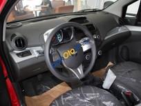 Bán Chevrolet Spark đời 2016, màu đỏ