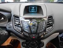 Ford Fiesta 1.0L Ecoboost đời 2016, trả trước 0%, giá thấp nhất chỉ có tại City Ford