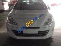 Kia Bắc Ninh bán xe Peugeot 408 đời 2016, màu trắng, nhập khẩu, giá cạnh tranh