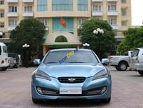 Bán xe Hyundai Genesis đời 2010, màu xanh lam, nhập khẩu nguyên chiếc