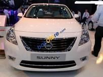 Bán ô tô Nissan Sunny XV-SE năm 2016, màu trắng, giá tốt