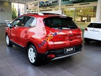 Peugeot 3008 Vũng Tàu, xe Peugeot 3008 năm 2016, màu đỏ, xe Pháp, đẳng cấp Châu Âu, phân phối chính hãng