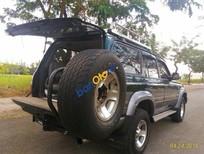 Bán Toyota Land Cruiser năm 2007 số tự động