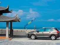 Peugeot 3008 Bình Phước, bán ô tô Peugeot 3008 năm 2016, màu nâu, xe Pháp, đẳng cấp Châu Âu.