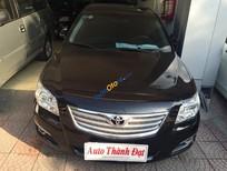Cần bán Toyota Camry 3.5Q năm 2007, màu đen - LH Hải 0941586382