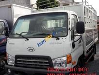 Bán xe tải Thaco Hyundai HD500 tải trọng 4,99 tấn, hỗ trợ mua trả góp ngân hàng đến 80%
