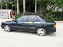 Bán Mazda 323 đời 1995, màu xanh lục, nhập khẩu, 65tr