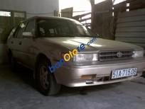 Xe Toyota Corolla đời 1991