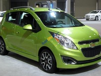 Bán Chevrolet Spark LS đời 2016, khuyến mãi tháng 7 giảm ngay 5tr tiền mặt, hỗ trợ vay trả góp lên tới 85%