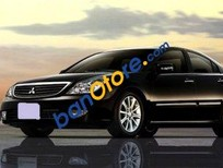 Bán Mitsubishi Galant đời 2009, màu đen, nhập khẩu chính hãng giá 599 triệu