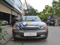 Bán xe Daewoo Magnus đời 2004, màu đen, giá 185tr