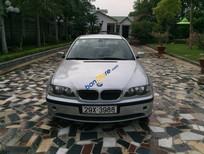 Chính chủ bán BMW 318i SX 2005