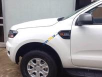 Cần bán Ford Ranger XLS 4x2 MT đời 2016, màu trắng, nhập khẩu chính hãng, giá chỉ 623 triệu