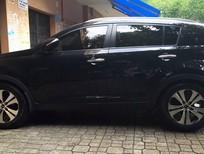 Bán ô tô Kia Sportage 2.0TLX 2010, màu đen, nhập khẩu nguyên con nội địa HQ