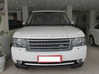 Cần bán xe LandRover Range rover Autobiography đời 2011, màu trắng, nhập khẩu nguyên chiếc