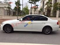 Cần bán gấp BMW 3 Series 320i đời 2012, màu trắng, nhập khẩu chính chủ