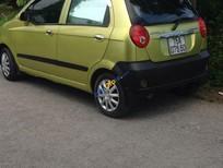 Xe Chevrolet Spark 2009, giá chỉ 145 triệu