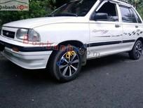 Chính chủ bán Kia Pride CD5 đời 2002, màu trắng, giá tốt