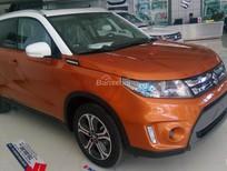 Mua xe Suzuki Vitara 2016 màu cam nóc trắng tại Suzuki Việt Anh để nhận nhiều ưu đãi