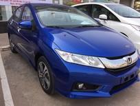 Honda City 2016 Tại Honda Vũng Tàu chi nhánh phân phối xe ô tô uỷ quyền Honda Biên Hoà
