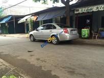Cần bán xe Daewoo Lacetti SE sản xuất 2009, màu bạc, xe chính chủ