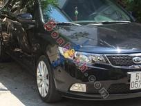 Chính chủ bán ô tô Kia Forte đời 2011, màu đen, 480tr