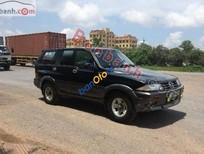 Xe Ssangyong Musso năm 1994, màu đen, nhập khẩu chính hãng, 125 triệu