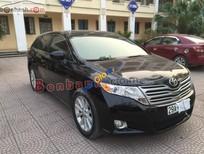 Cần bán xe Toyota Venza 2.7AT đời 2009, màu đen, nhập khẩu chính chủ