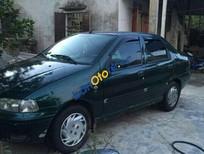 Bán ô tô Fiat Siena 1.6 HLX đời 2004, màu xanh lam