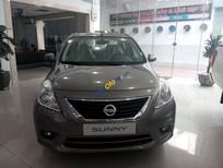 Bán Nissan Sunny XL đời 2016, màu nâu giá cạnh tranh, LH: 0939 163 442