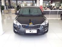Bán xe Kia K3 2016, số tự động, màu đen, hỗ trợ đăng ký đăng kiểm trả góp 80%