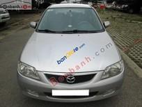 Chính chủ bán Mazda 323 đời 2003, màu bạc, 280tr