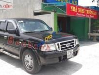 Chính chủ bán Ford Ranger đời 2004, màu đen