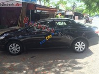 Cần bán lại xe Toyota Corolla XLI 1.6 AT đời 2008, màu đen, nhập khẩu nguyên chiếc