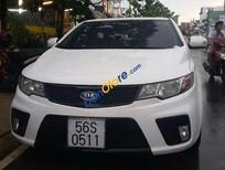 Bán Kia Cerato Koup đời 2010, màu trắng, giá 498tr