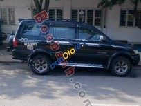 Bán xe cũ Isuzu Hi Lander đời 2005, màu đen