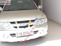 Cần bán xe Isuzu Hi lander đời 2009, màu vàng chính chủ