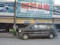 Bán xe Hyundai Starex GRX 2.5AT 2006