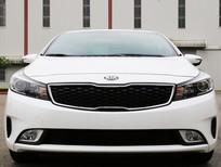 Bán ô tô Kia cerato 1.6 AT sản xuất 2016, màu trắng nhiều xe đủ màu.