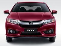 Bán Honda City CVT 2016 màu đỏ với giá 583 triệu, gọi ngay 0902.862.188 để nhận nhiều khuyến mãi hấp dẫn