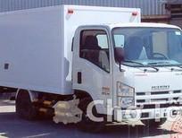 Cần bán xe Isuzu NLR, thiết kế nhỏ gọn cùng hệ thống phun dầu điện tử cực kỳ tiết kiệm nhiên liệu